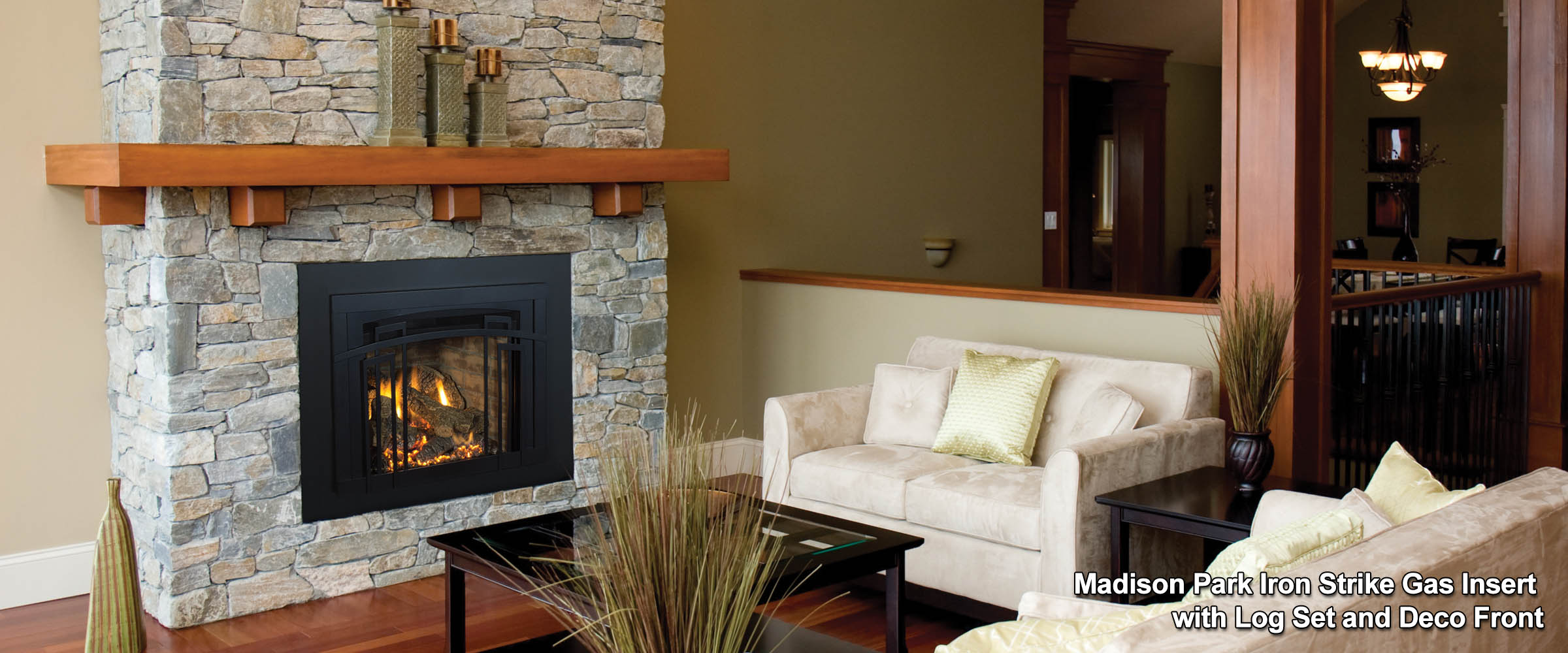 delco fireplaces